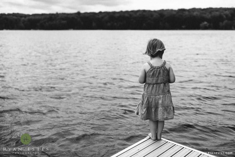 vacation at fawn lake
