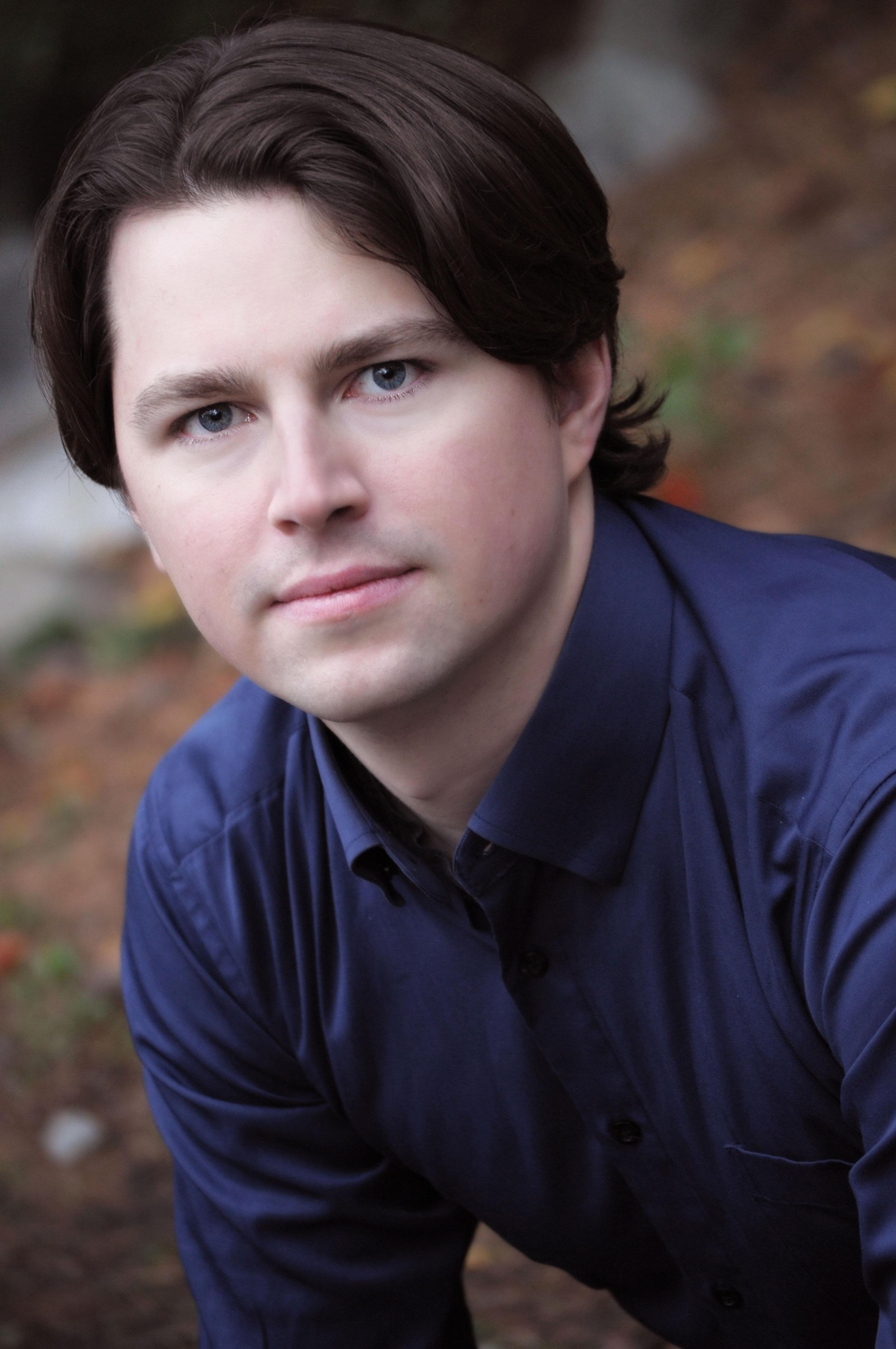 Jason Klippenstein,  baritone
