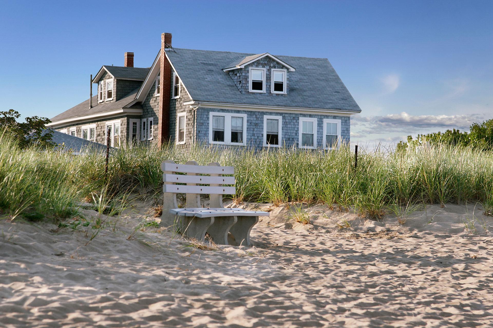 Unnamed Beach House