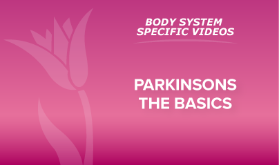 7 - Parkinsons: The Basics