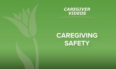 Caregiving Safety
