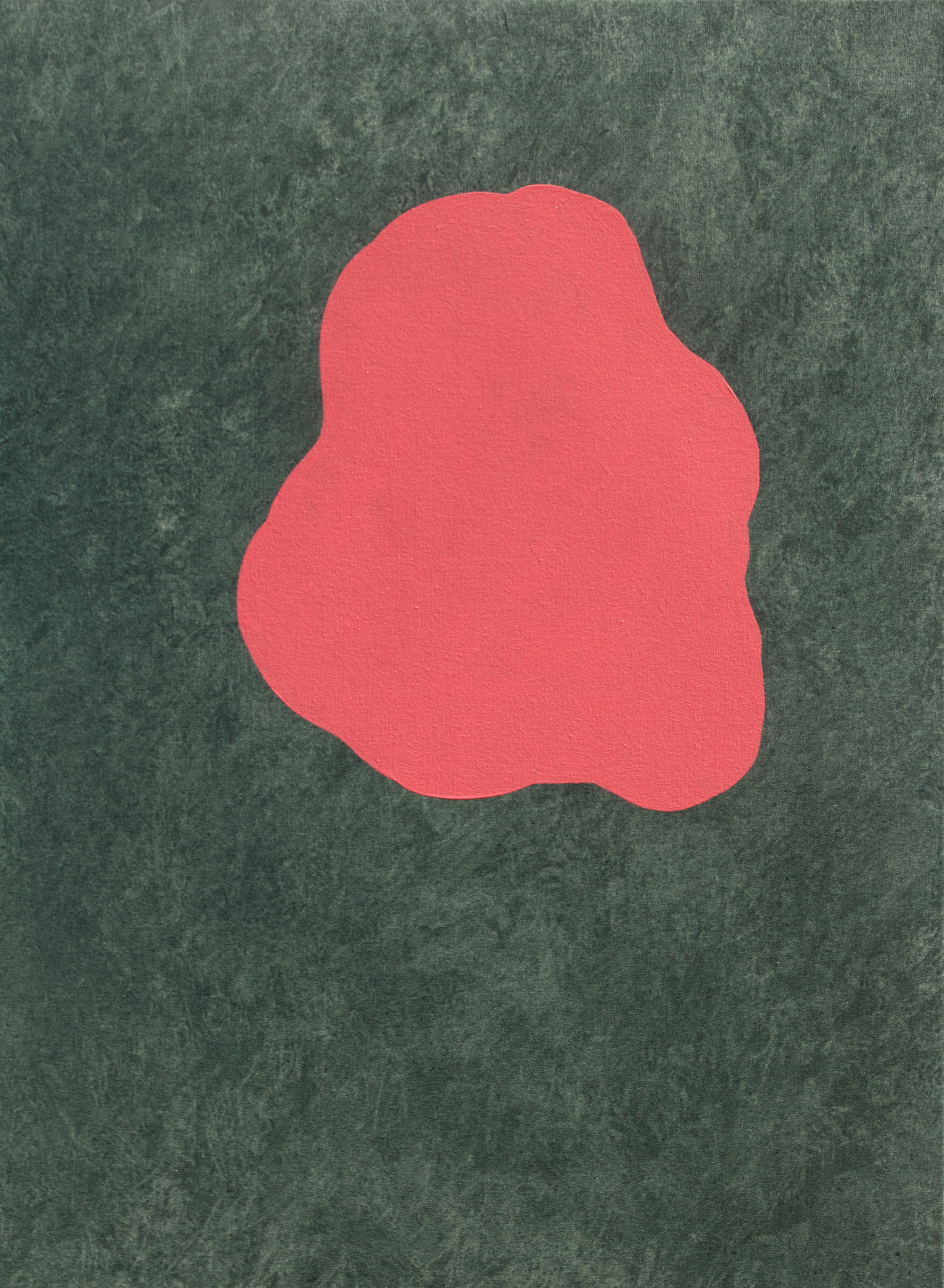 Uncommon Bundles No. 3 , oil on canvas, 56 x 76 cm, 2015.