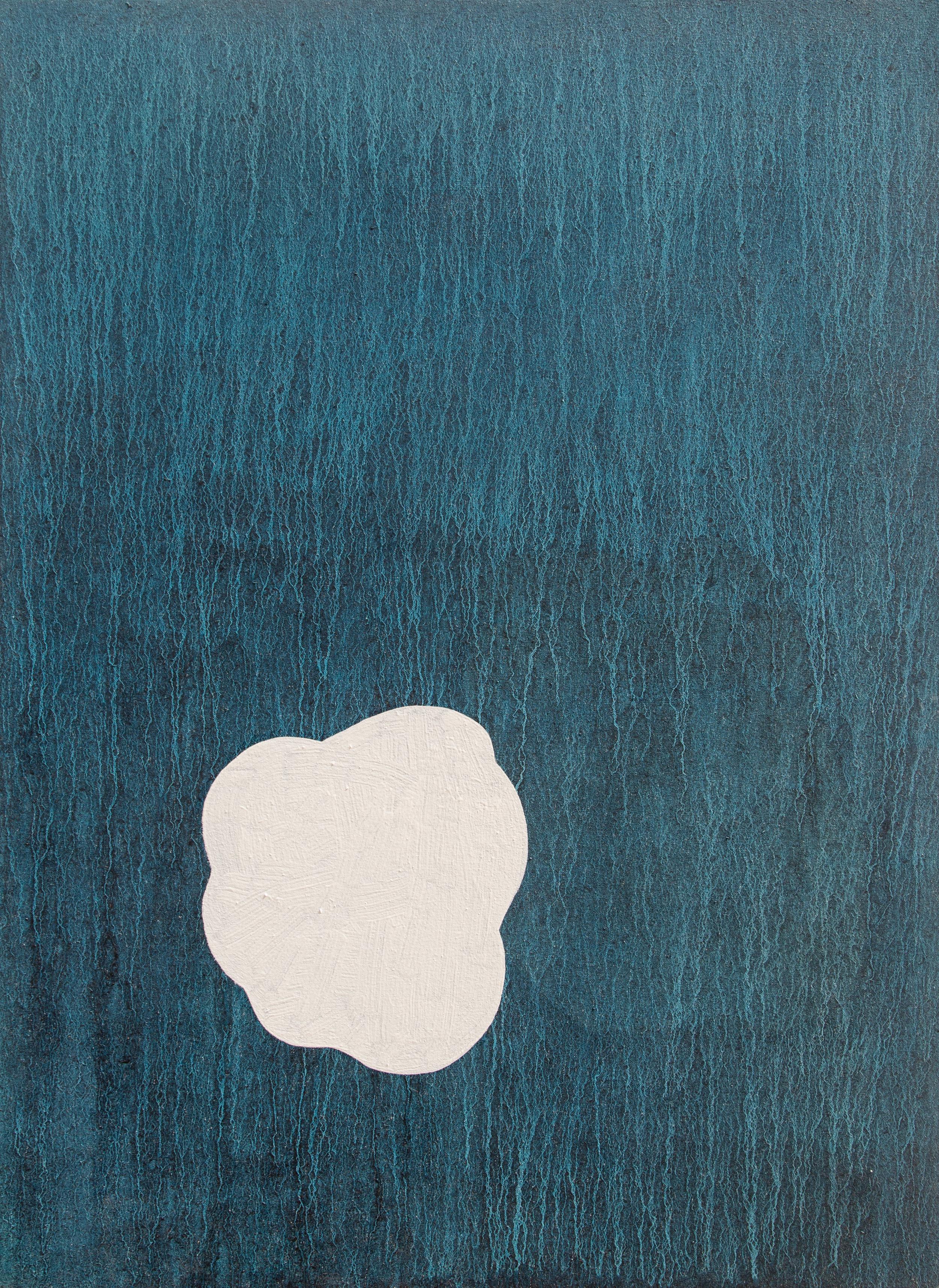 Uncommon Bundles No. 5 , oil on canvas, 56 x 76 cm, 2015.