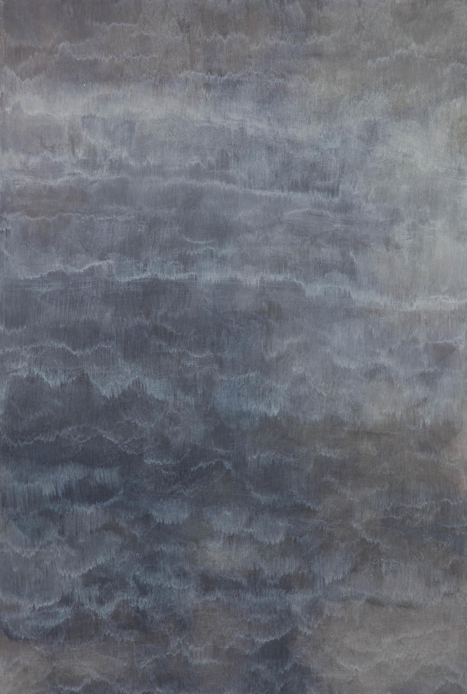 Untitled , Acrylic on wood panel, 60 x 90 cm, 2014