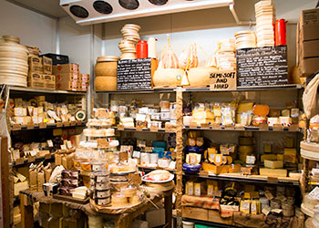 Cheese Room Australian Cheeses European Cheeses Fourth Village Mosman