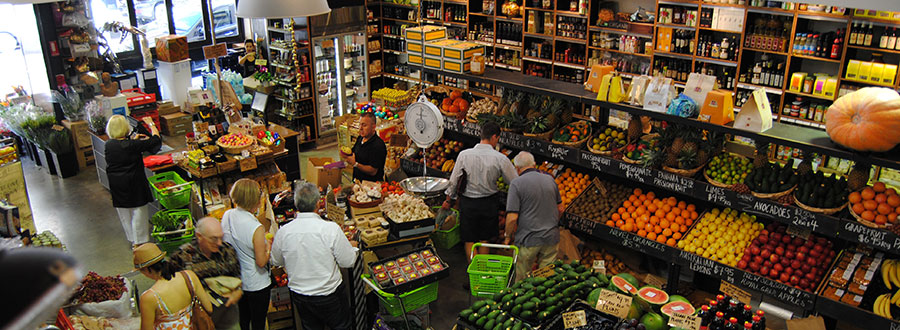 Fourth Village Mosman - Fresh Produce, Fine Foods, Cheese, Deli