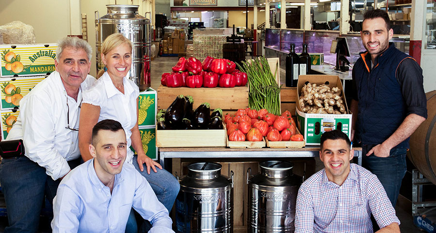 Family Business Fourth Village Mosman