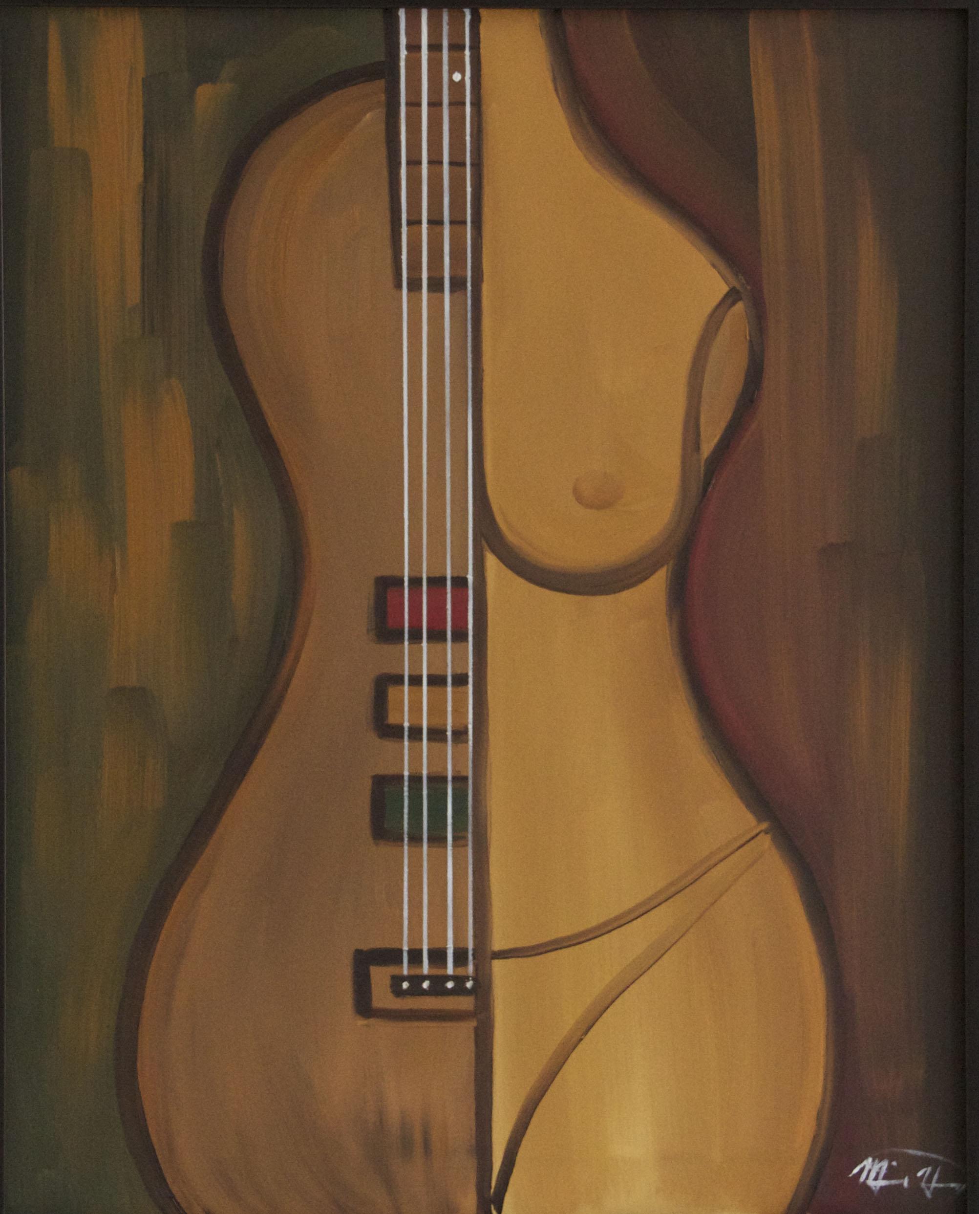 AROMA DE MUSICA
