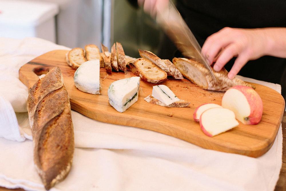 Riverdel Vegan Cheese