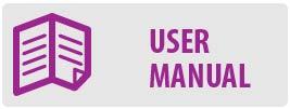 User Manual | MF222 Small Flat TV Wall Mount