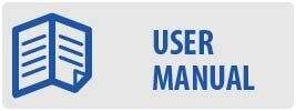 User Manual | MP222 Small Full Motion TV Wall Mount
