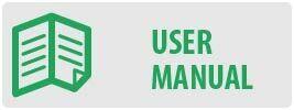 User Manual   MT641 Large Tilt TV Wall Mount