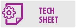 Tech Sheet | MF642 Large Flat TV Wall Mount