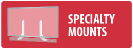 Monster Mounts Specialty Mounts