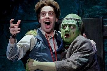 Young Frankenstein (Tour)