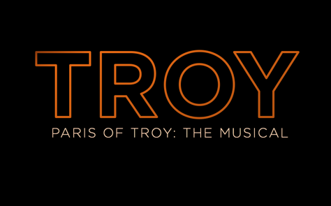 TROY:   Paris, the Prince of Troy ignites the legendary Trojan war over the quest for the Queen of Sparta, the beautiful Helen.  By JON ENGLISH & DAVID McKAY  (Previously called PARIS)   DEMO