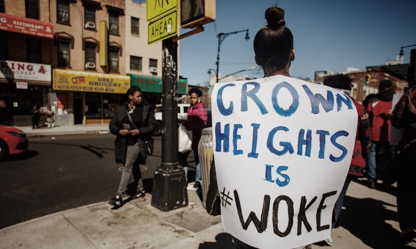 A HEALTHY RESPONSE TO GENTRIFICATION -