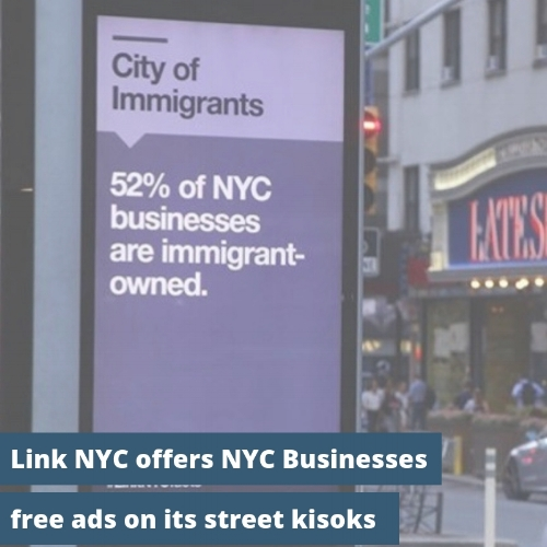 LinkNYC-advertising-free-small-business-nyc
