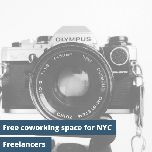 NYC-freelancers-free-cor-working-space-union-new-york-city