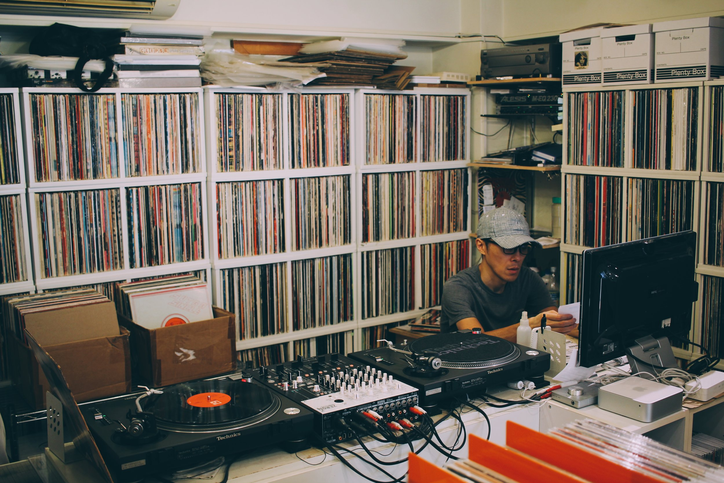 Digging in Japan: ten of Tokyo's best record stores — A