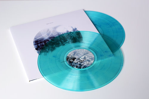 Vinyl and digital releases — A STRANGELY ISOLATED PLACE