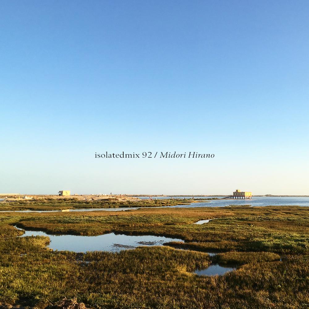 Isolatedmix 92 - Midori Hirano A Strangely Isolated Place