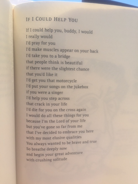Leonard Cohen, Book Of Longing