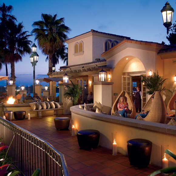 Mission Bay's Hilton offers resort setting that's great for families