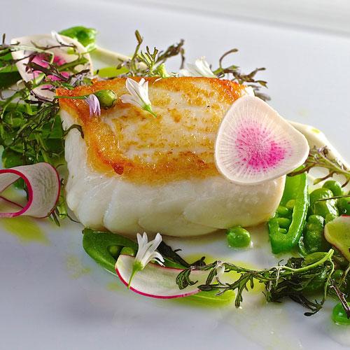 Gourmet dining awaits you at Nine-Ten in La Jolla