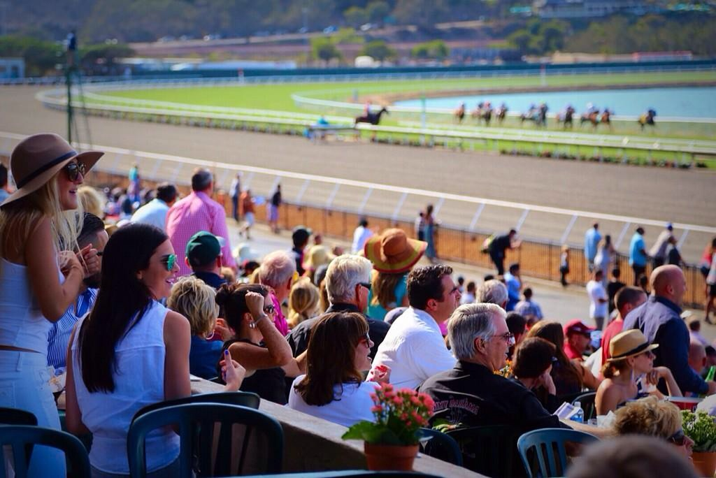 Del Mar Bing Crosby Season 2016