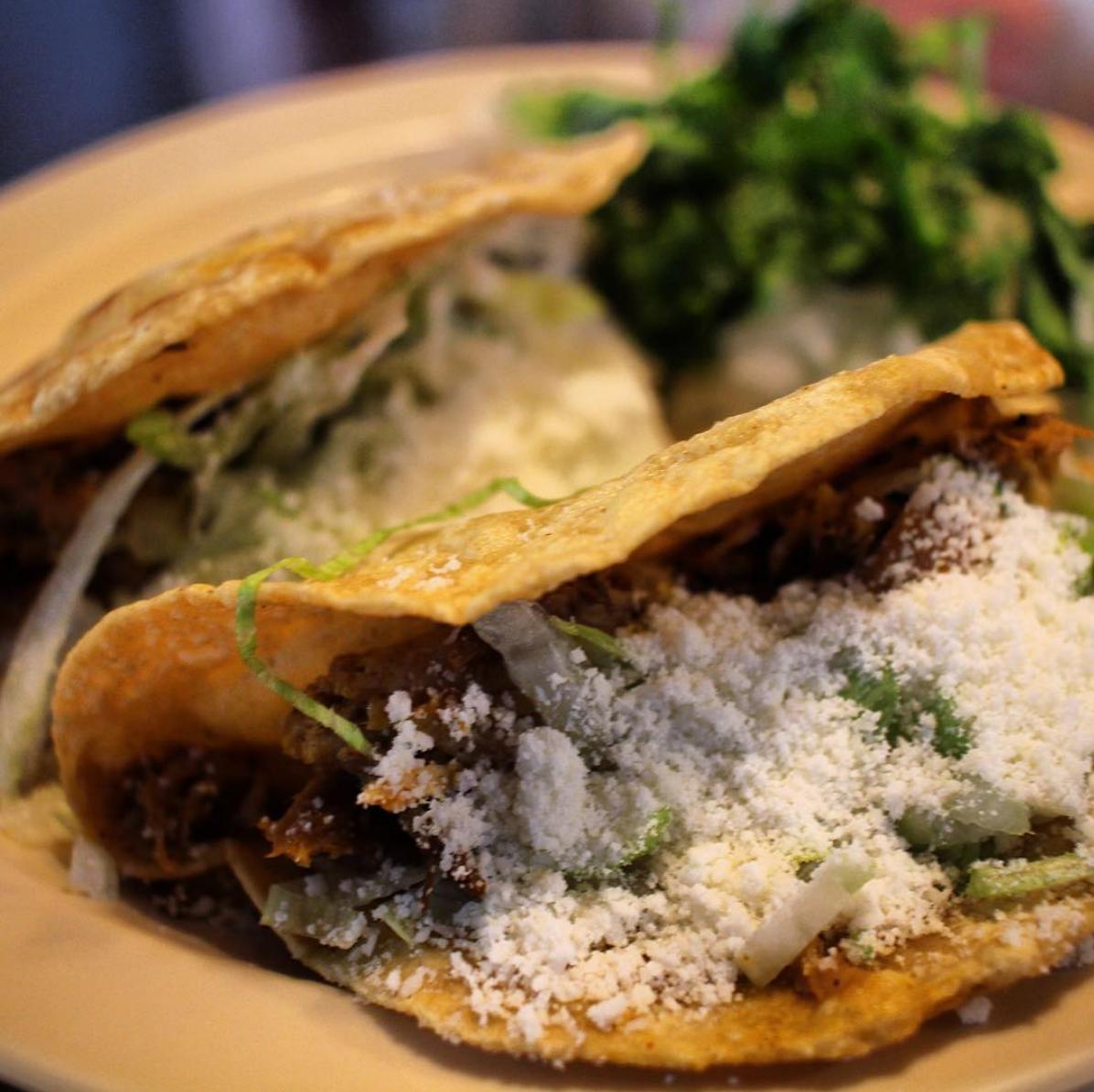 Las Cuatro Milpas San Diego Best Mexican Food