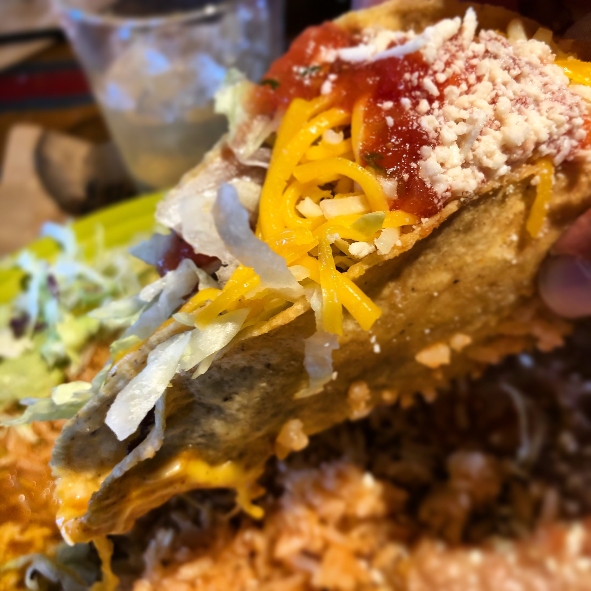 San Diego Tacos are the Best!