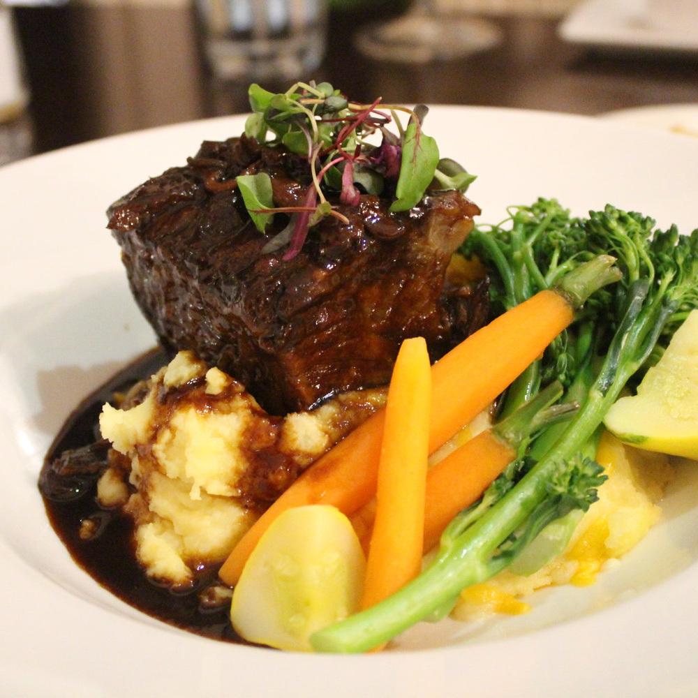 The Shores La Jolla Restaurant
