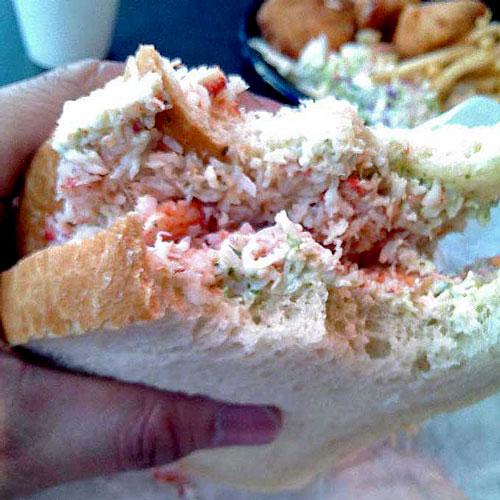 Pt Loma Seafood