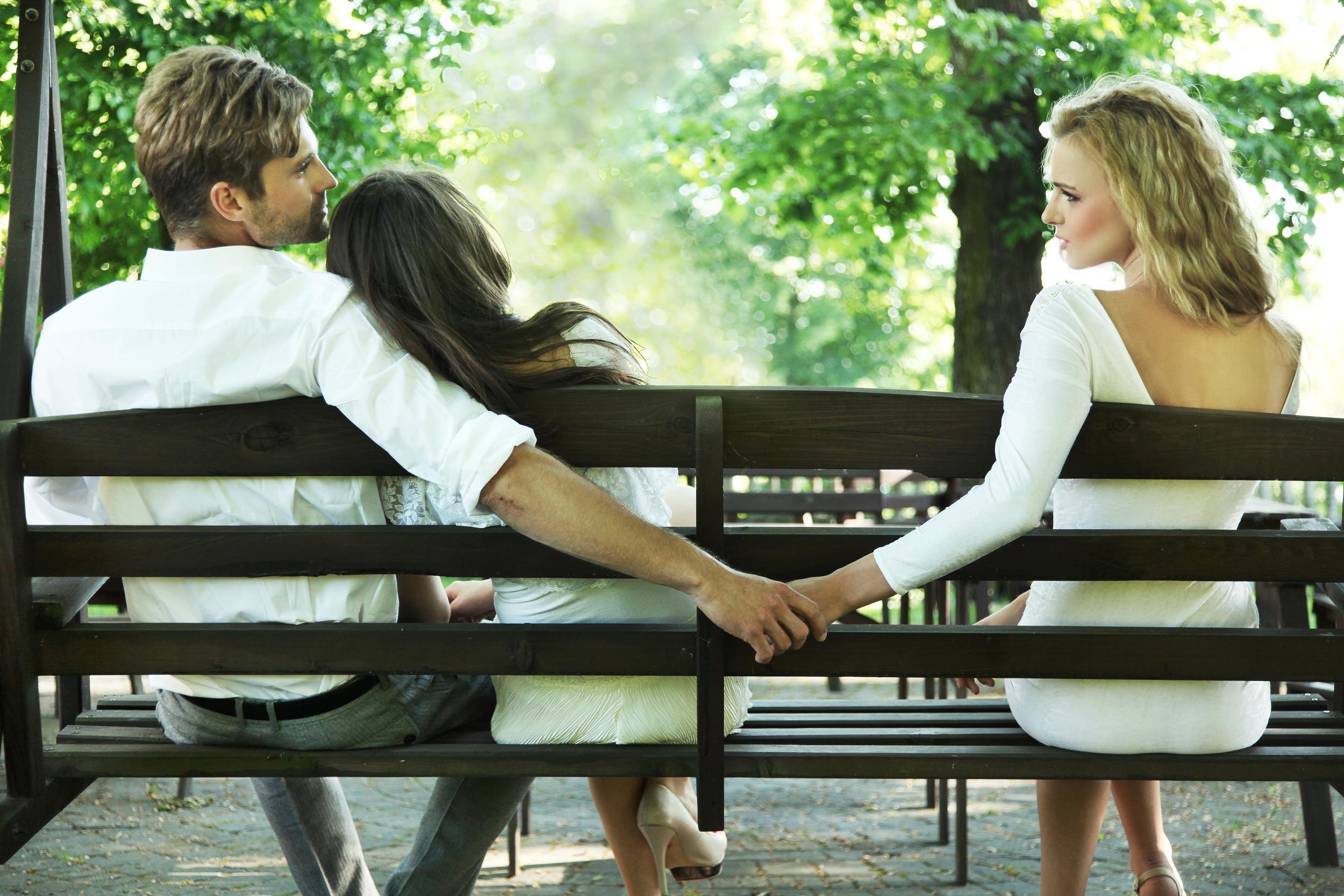 Infidelity and betrayal trauma