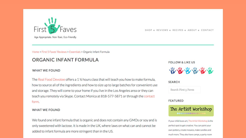 First 5 Faves.jpg