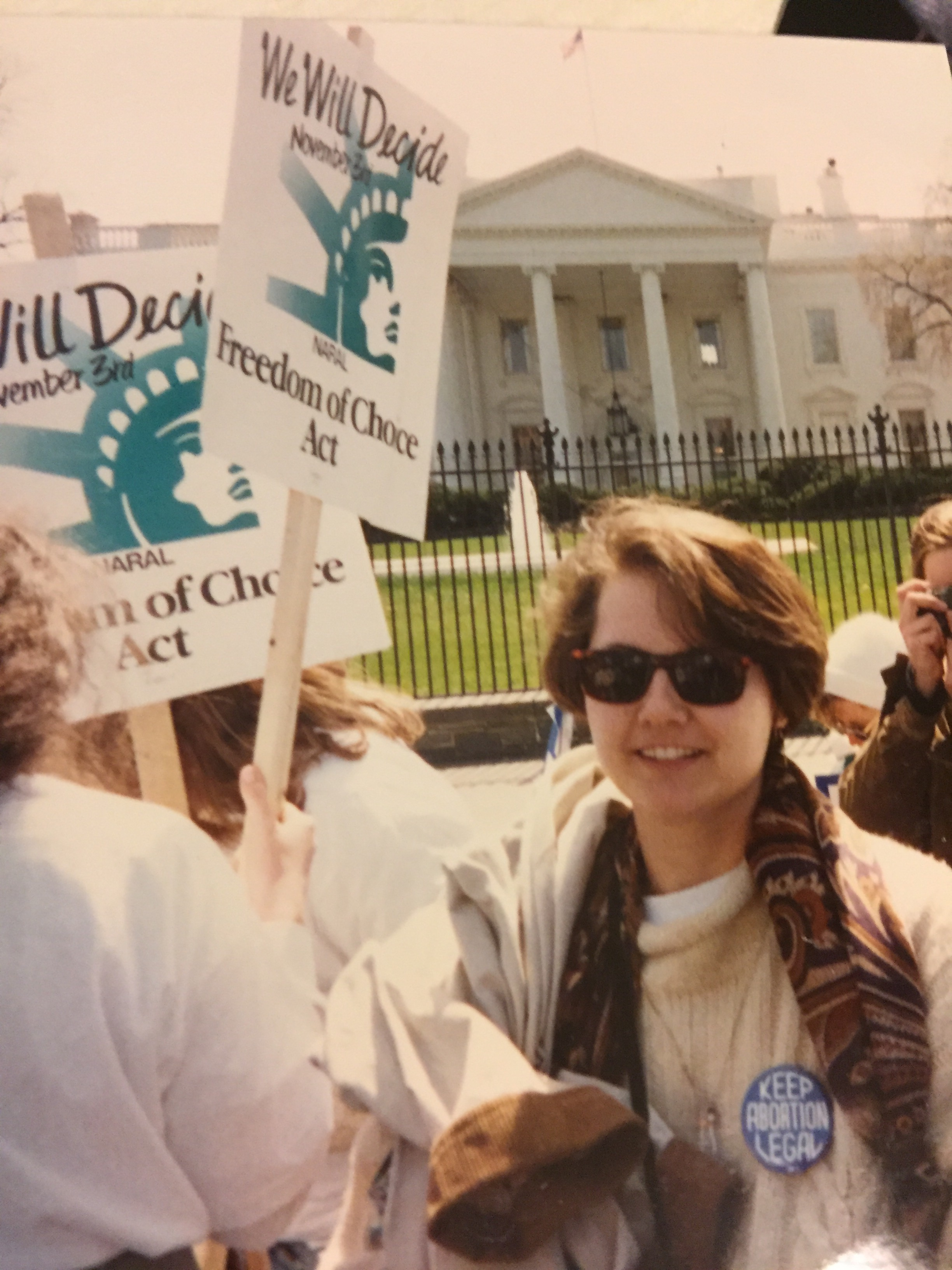Washington D.C. 1992