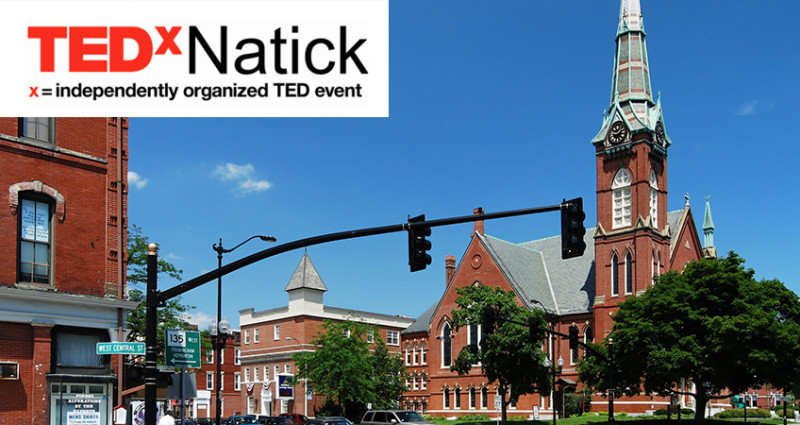 TEDxNatick