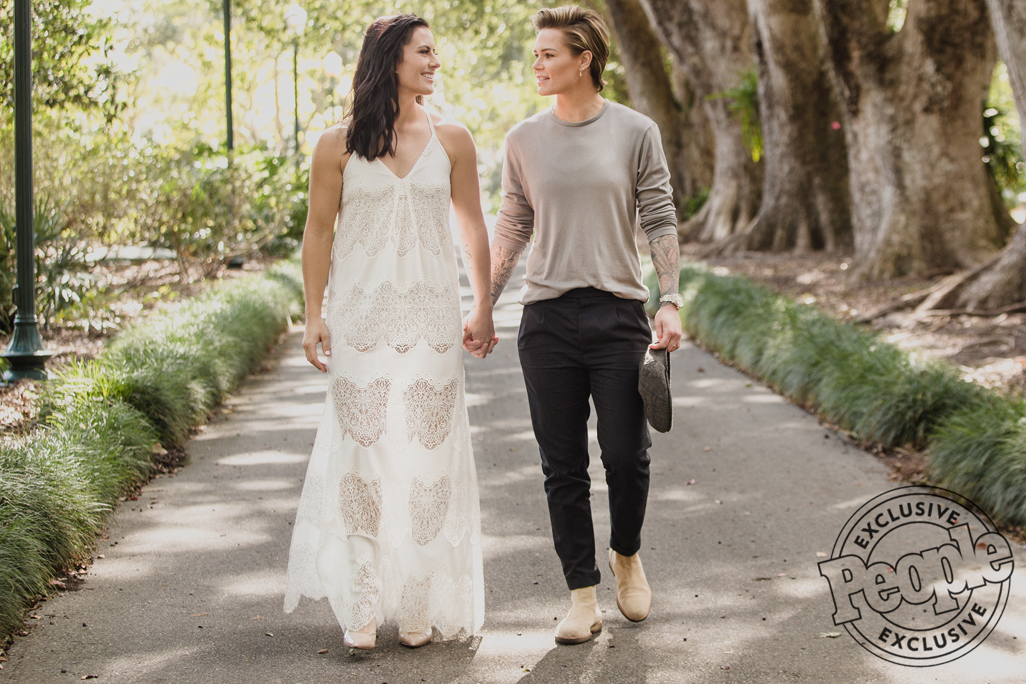 8fefb980d245a ... are happy for the love that Ali Krieger and Ashlyn Harris have found,  and although progress can be restrained and even temporarily reversed at  time, ...