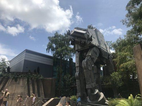 Disney World Shouts and Murmurs — Matthew Dicks