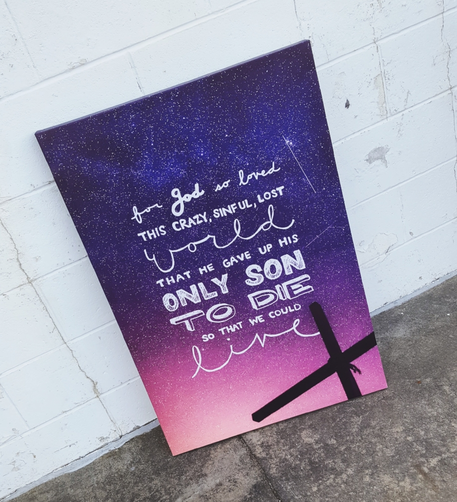 Custom Canvas Gifts