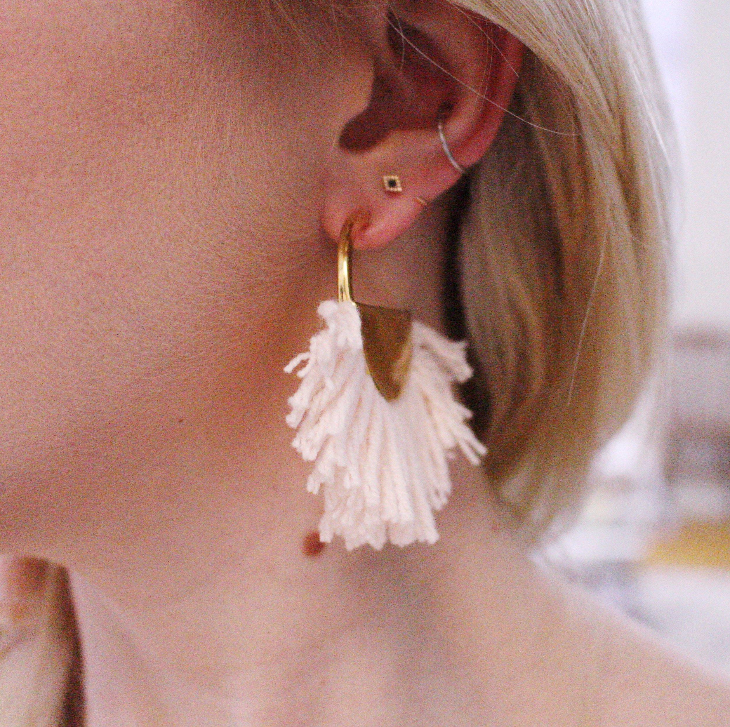 Bauble Bar Bonita Drop Earrings
