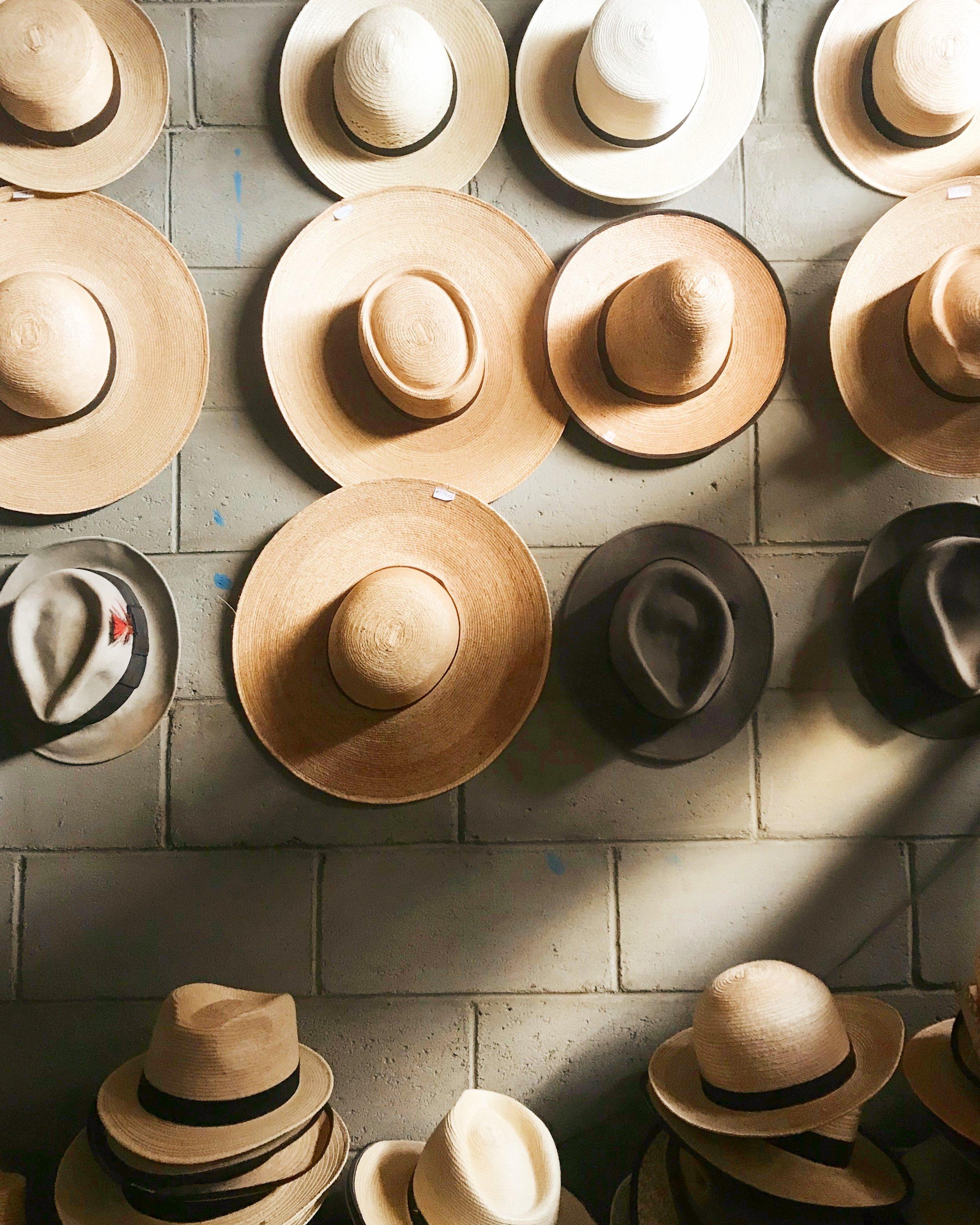 Straw Hat Market in Antigua by Luna Zorro Thread Caravan.jpg