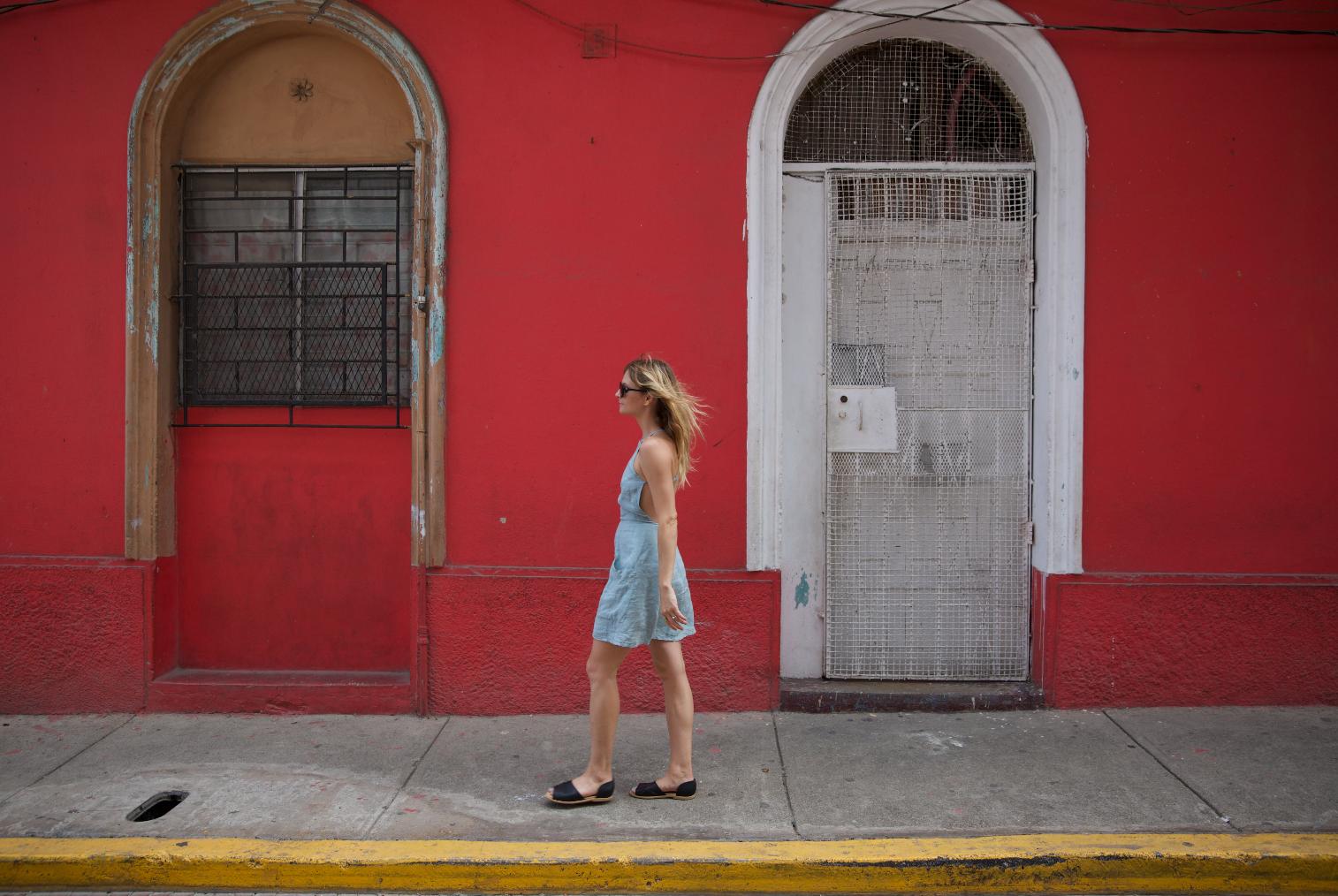 kestrel jenkins conscious chatter thread caravan Panama review