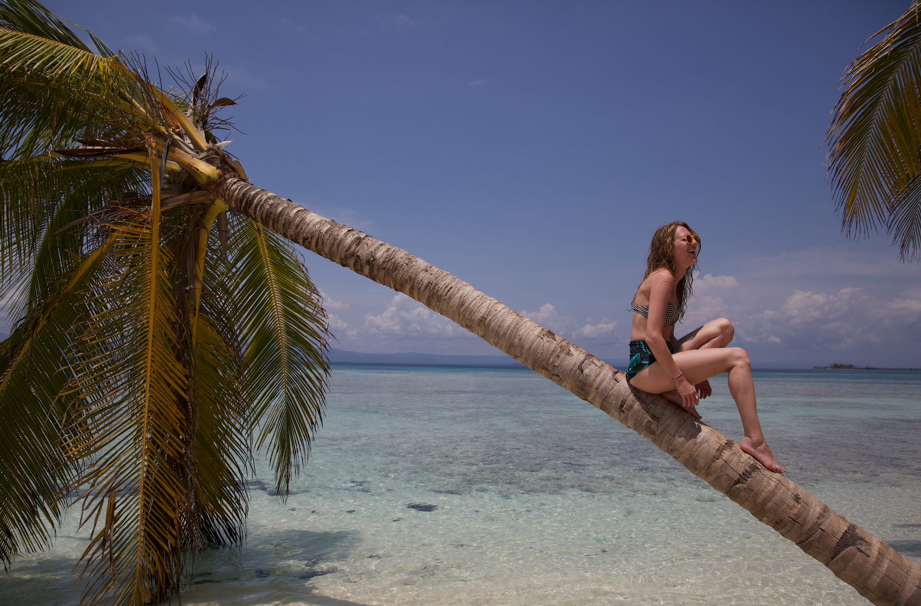 Brianna George thread caravan Panama review