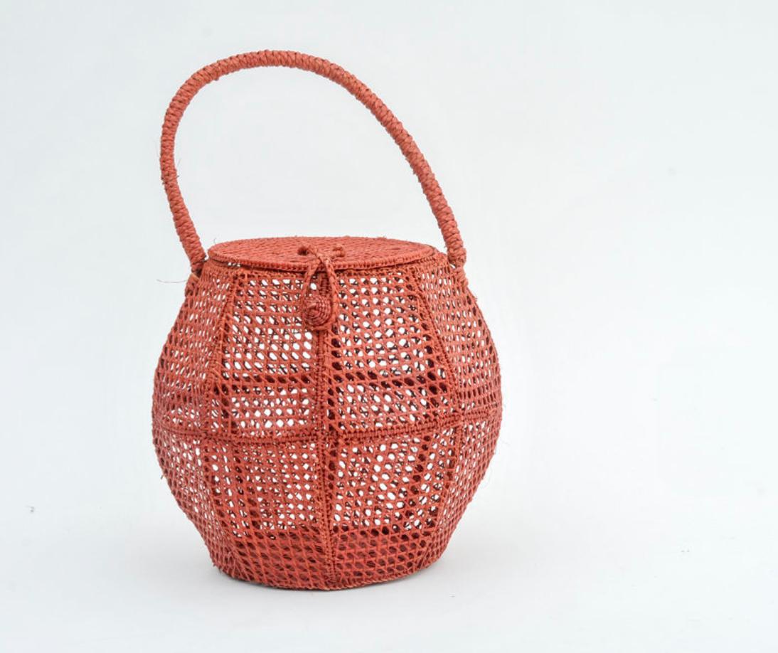 magda made pajaro bag