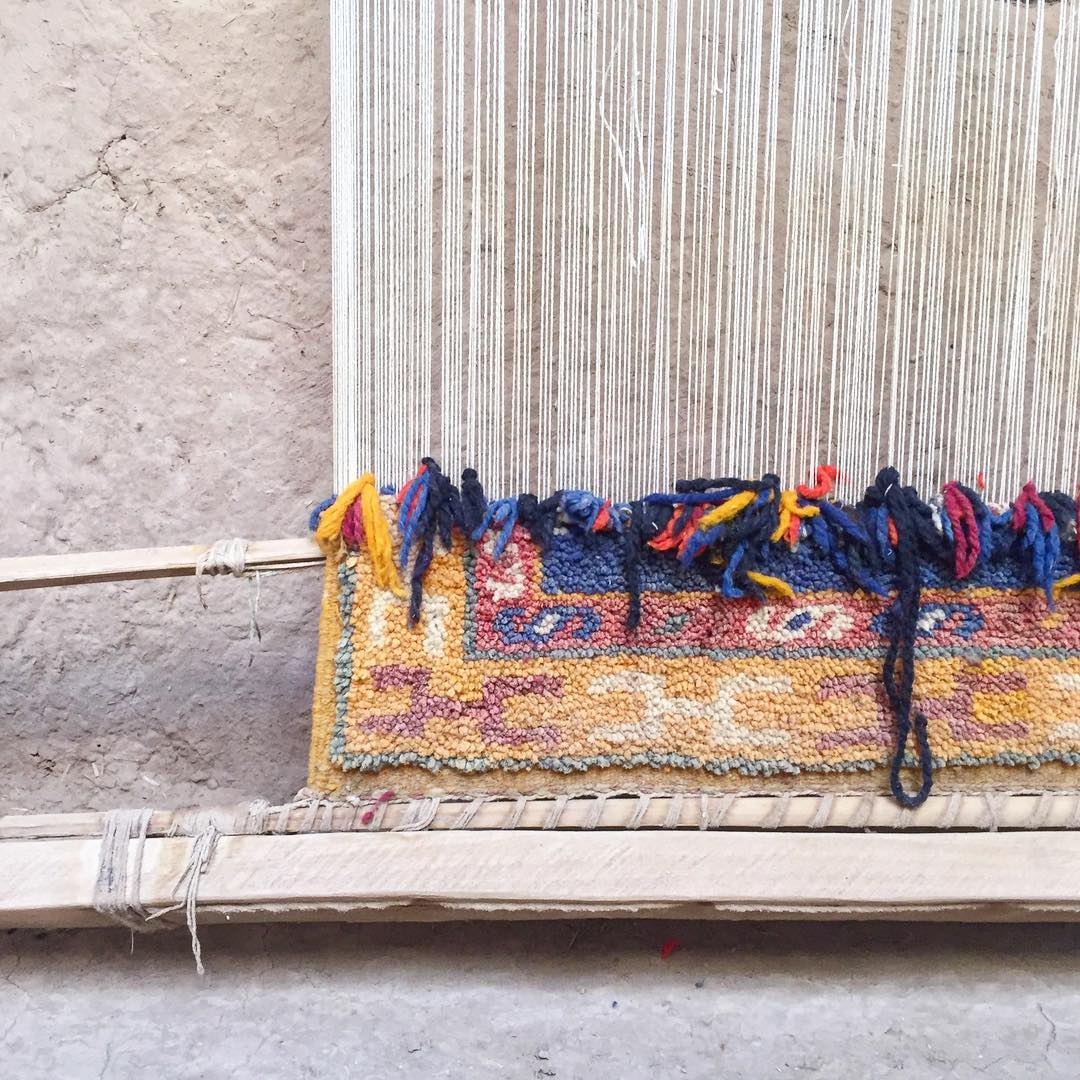 rug weaving agdz morocco by thread caravan.jpg