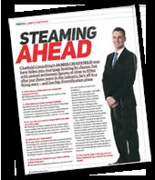 Mortgage Professional Australia Magazine