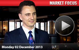 The Adviser Market Focus 02.12.2013