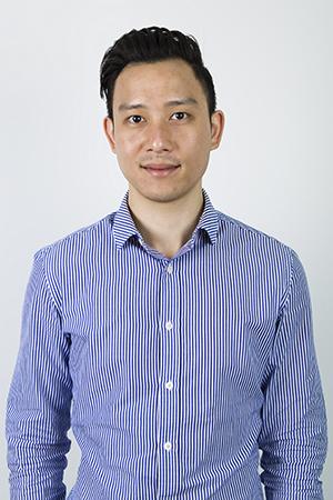 Joshua Fong - Loan Processor